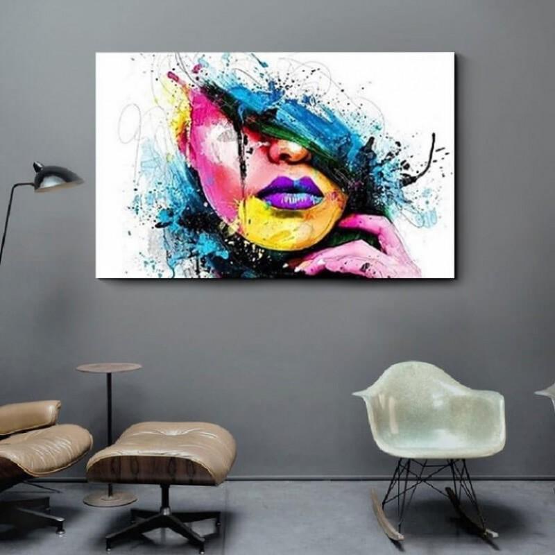 Abstrakt konst – kubismens början