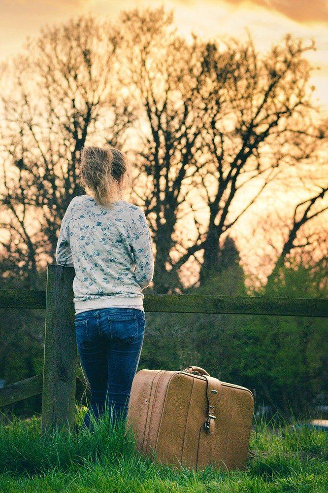Underlätta utlandsflytten med hjälp av magasinering