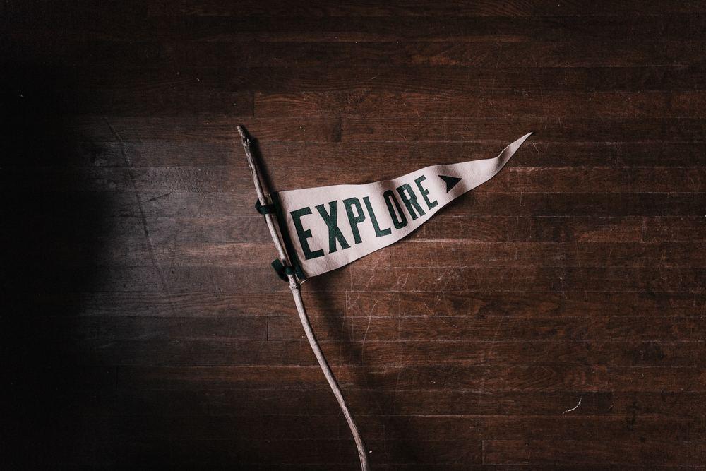 Utforskande i det tysta